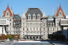 Thumbnail image for NYS Capitol from ESP
