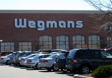 wegmans exterior