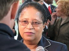 Shirley Jackson at EMPAC opening