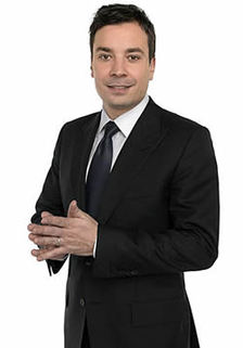 jimmy fallon tall