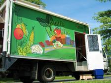 veggie mobile side
