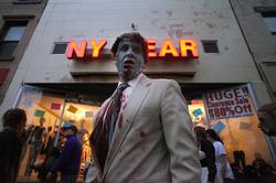 zombie walk 2009 dodson