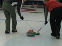 curling at Albany Curling Club