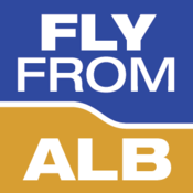 icon flyfrom alb