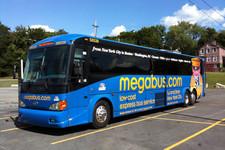 megabus rensselaer