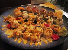 mr fuji sushi