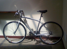 jason's stolen bike