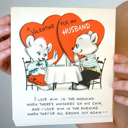 Etsy valentine from jessjamesjake.