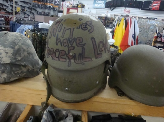 shopping the mohawk army navy store all over albany