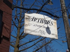 stockade arthur's