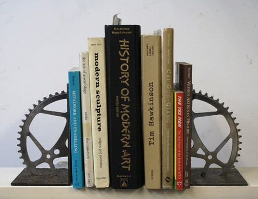 etsy bookends