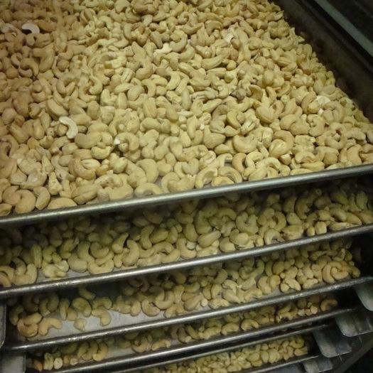 tierra cashews