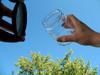 blue sky jar