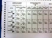 ballot 2011