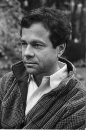 physicist and author Alan Lightman