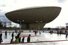 Thumbnail image for empire state plaza ice skating 2012