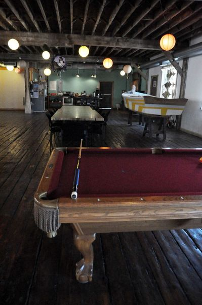 Thumbnail image for pool table Etsy Hudson Siobhan Connally