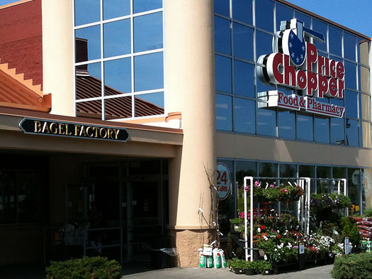 price chopper eastern pkwy exterior