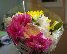 shoprite flowers