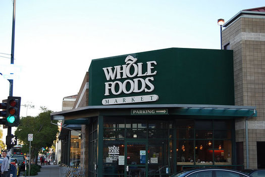 whole foods exterior san diego