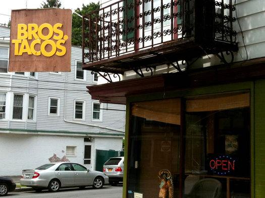 bros tacos exterior 2012-06