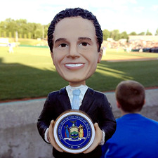 andrew cuomo bobblehead