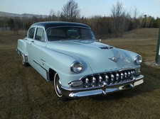 craigslist 1953 Desoto