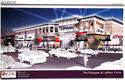 Thumbnail image for shoppes latham circle rendering