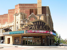 palace theater exterior 2012 sunny