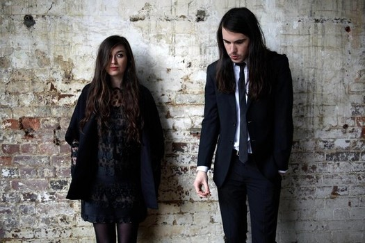 cults - the band