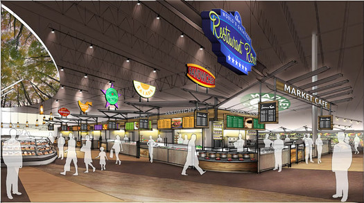 price chopper latham concept restaurants