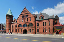 Thumbnail image for Washington Ave Armory by upstateNYer