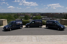 c-span local content vehicles