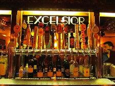 excelsior pub taps small