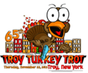 troy turkey trot logo 2012 small