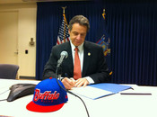 andrew cuomo signing bills agreement 2012-12-21