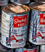 quebec maple syrup cans flickr katinalynn