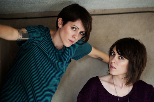 Thumbnail image for tegan and sara