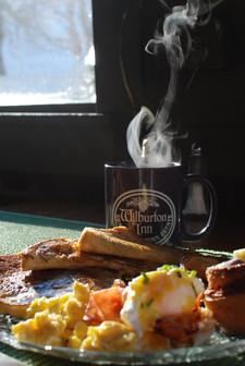 wilburton inn breakfast manchester vt