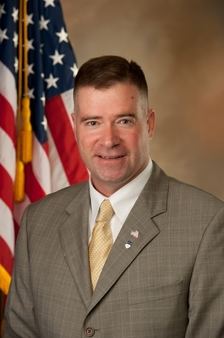 Chris Gibson Congressional portrait