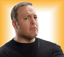 Kevin James tour publicity photo