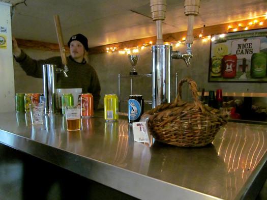 butternuts brewery tasting room