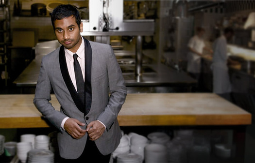 aziz ansari