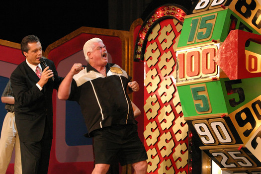 price is right live publicity photo