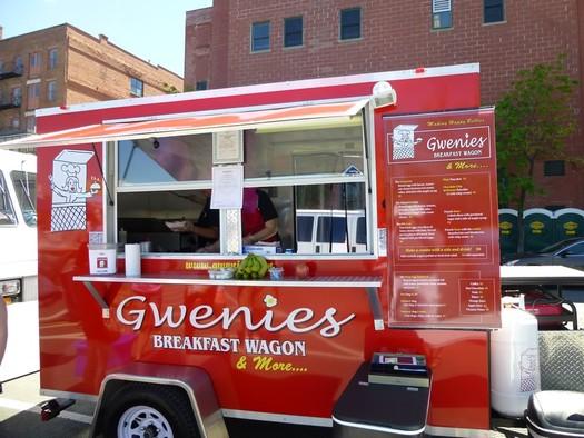 food truck festival troy 2013 gwenies
