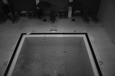 indoor pool bw flickr Thomas R Stegelmann