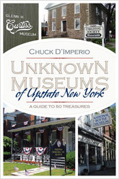 unknown museums of upstate new york