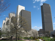 Thumbnail image for empire state plaza agency buildings corning tower 2012