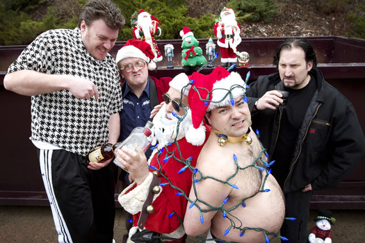 trailer park boys christmas 2013
