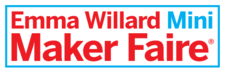 emma-willard mini maker faire logo 2013